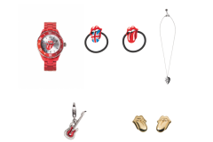 Une collection Rolling Stones signée AGATHA Paris