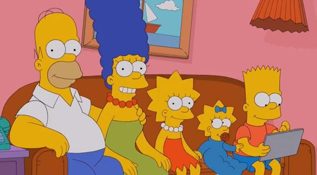 Les Simpson battent un record, en pleine polémique sur la série