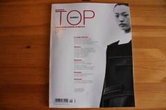 TOP Québec: un nouveau magazine sur les créateurs d'ici