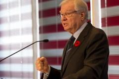 Laval touche plus de 700 000$ provenant de la caisse de Gilles Vaillancourt
