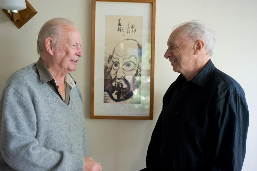 L'abc de la vieillesse dans le film Le viel âge et le rire