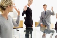 Comment quitter son emploi avec classe