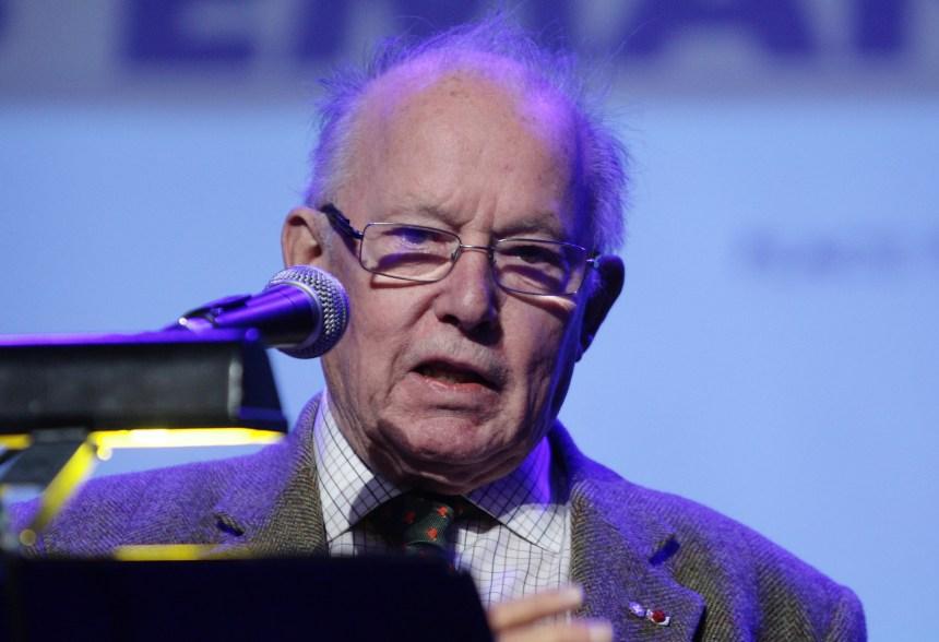 Décès de Bernard Landry: le monde politique réagit