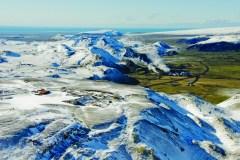 Enfouir le CO2 dans les entrailles de la Terre