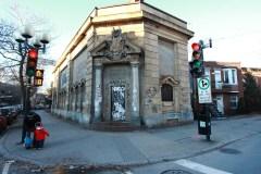 La vieille banque Molson du quartier Saint-Henri revivra bientôt