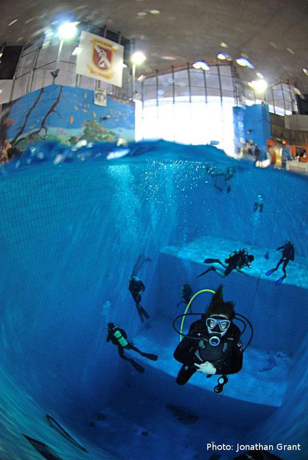Fermeture du bassin olympique : la RIO consultera les organismes concernés