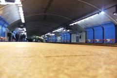 Tentative de meurtre au métro Plamondon