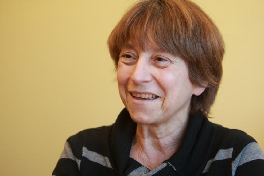 Françoise David: «Les gens ne sont pas dans la rue, mais ça viendra»