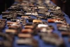 Armes à feu hors la loi au Japon