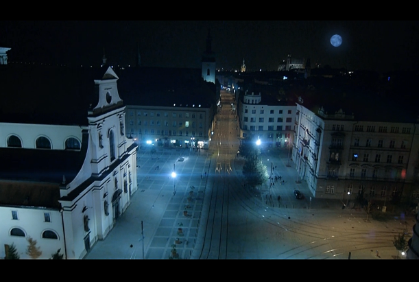 En vidéo : Prague comme vous ne l'avez jamais vue