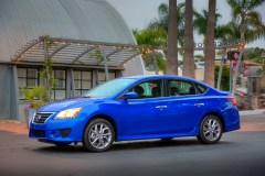 Nissan Sentra 2013 : le gros bon sens… vraiment?