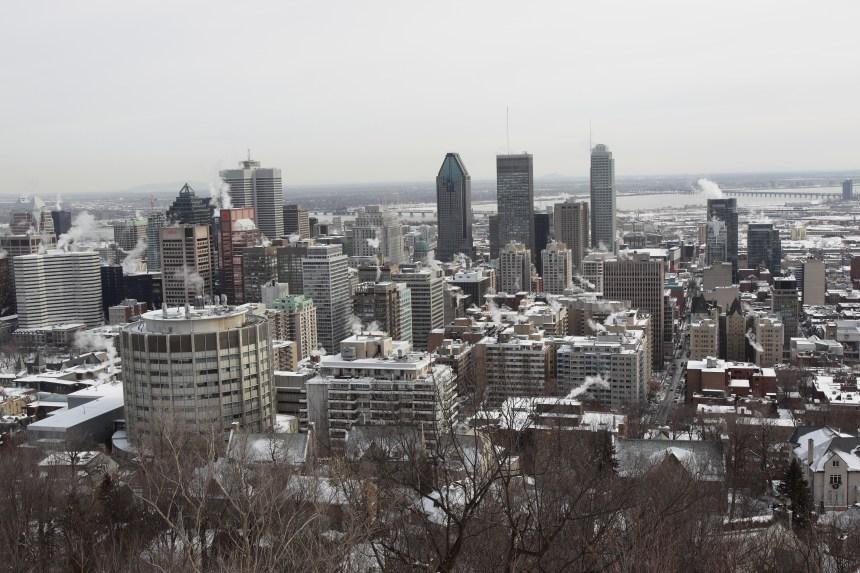 Héritage Montréal veut discuter des paysages