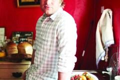 Jamie Oliver et ses repas en 15 minutes