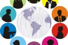 La croissance de l'internet et des Réseaux Sociaux autour du monde
