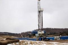 Fin de l'exploitation du gaz de schiste au Québec