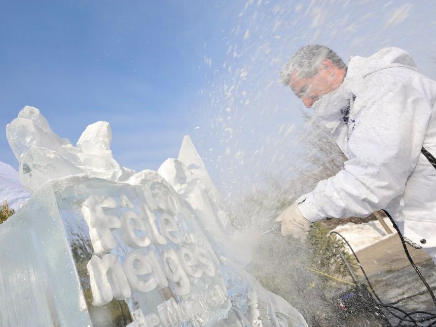Fête des neiges : 30 activités pour son 30e anniversaire