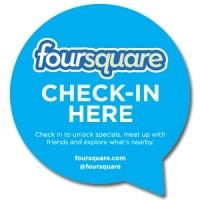 Utiliser Foursquare pour attirer de nouveaux clients et fidéliser les anciens