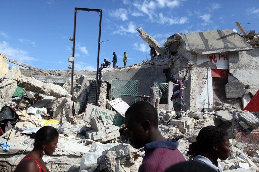 Des ressortissants haïtiens vivent toujours dans l'incertitude trois ans après le séisme
