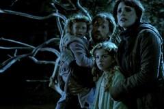 Mama, un film d'horreur produit par Guillermo del Toro