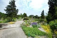 Projet Montréal en faveur de la gratuité au Jardin botanique