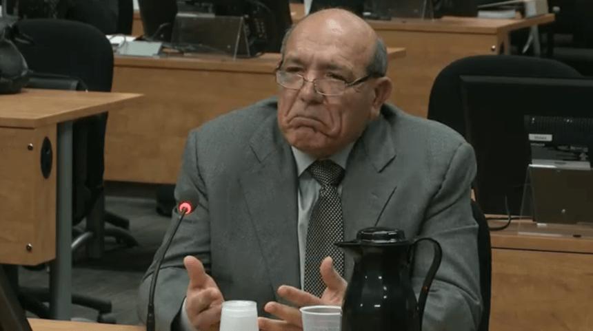 La commission Charbonneau et ses vidéos muettes