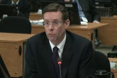 La commission ne croit pas à la naïveté de Robert Marcil