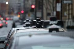 Revenu Québec songe à implanter un plus fort contrôle fiscal pour les taxis