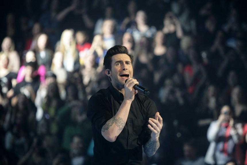 Maroon 5 assurera le spectacle de la mi-temps du Super Bowl