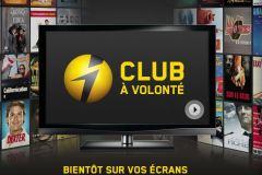 illico Club à volonté: Vidéotron dévoile un Netflix québécois