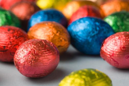 Les meilleures recettes de Pâques trouvées sur Pinterest