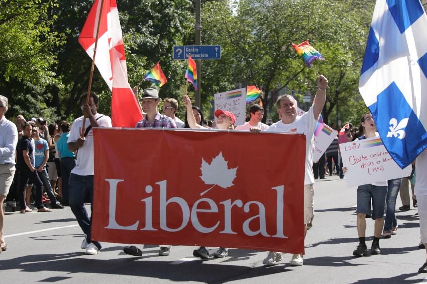 Le PLC-Québec discute d'élections ce week-end