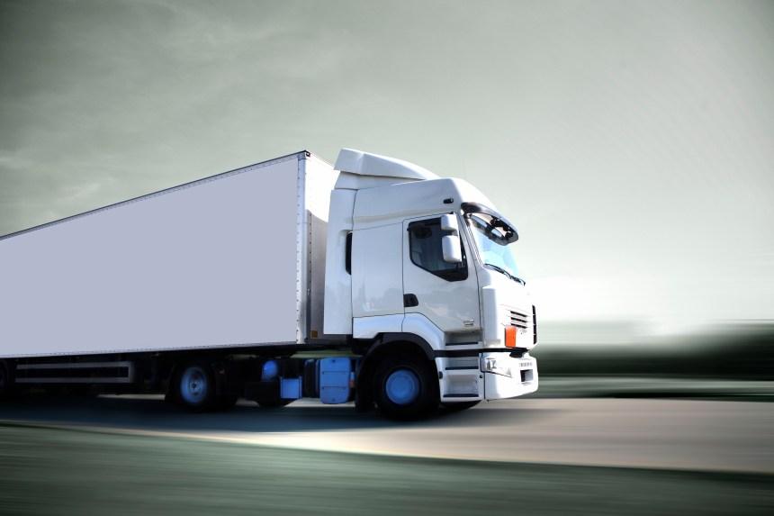 Être ou ne pas être camionneur