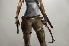 Lara Croft réinventée
