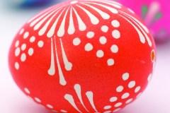 Tout ce que vous avez toujours voulu savoir sur l'œuf de Pâques