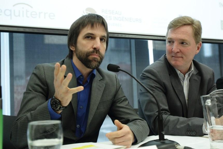 Une alliance créée pour souligner l'urgence d'une économie verte
