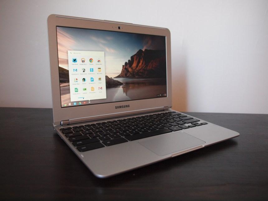 Chrome OS: excellent, mais pas pour tout le monde