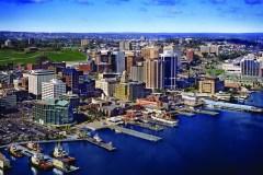 Halifax : ravissante capitale de la Nouvelle-Écosse