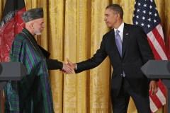 Afghanistan: Obama et Karzaï à couteaux tirés