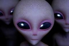 Les extraterrestres arrivent à Montréal