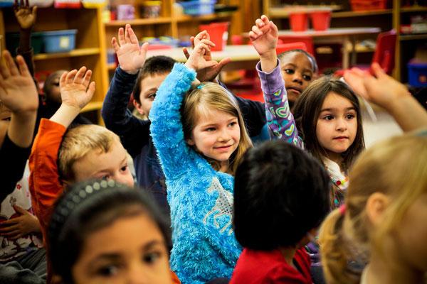 Les enfants canadiens négligés par l'État selon un rapport de l'UNICEF