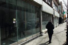 Locaux vacants: Montréal écarte un gel des taxes pour les commerçants