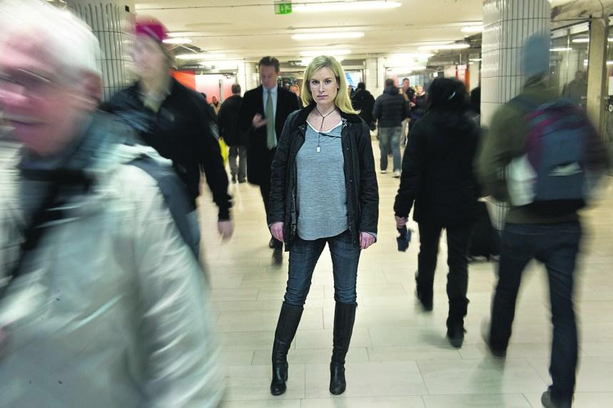 Des mannequins recrutées dans une clinique de troubles alimentaires en Suède