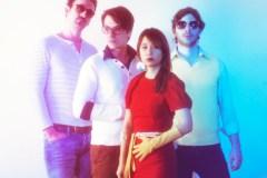 Dans le monde électro pop du groupe Le Couleur