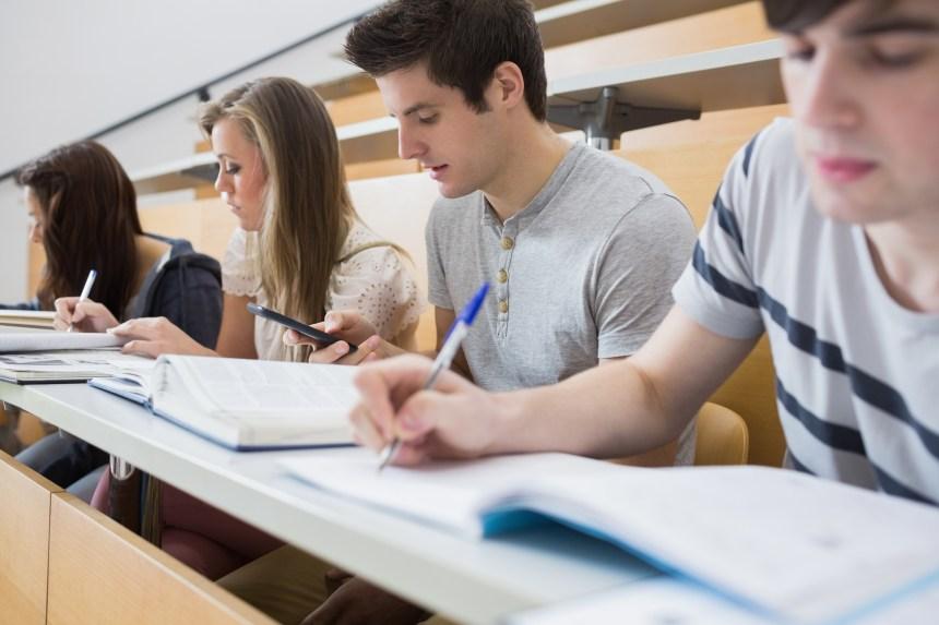 Cinq trucs pour s'adapter à l'enseignement en anglais
