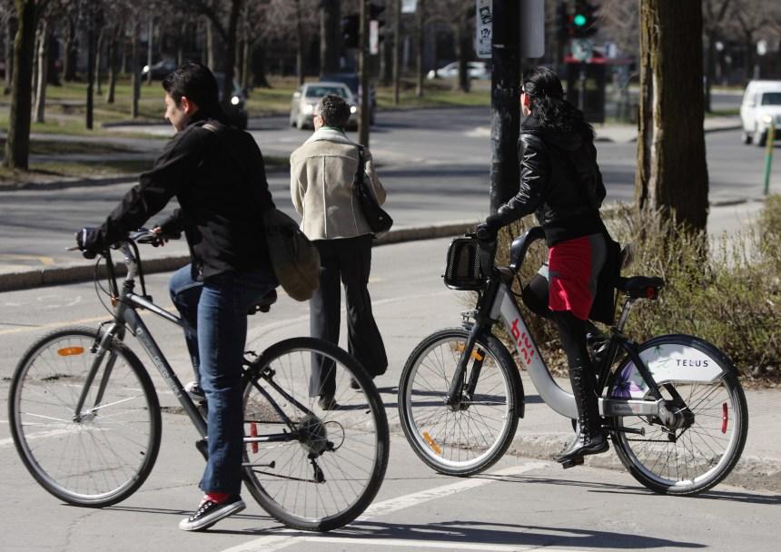 Un comité pour dialoguer avec les cyclistes