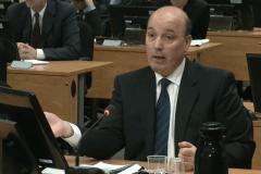Corruption: arrêt des procédures envers Frank Zampino