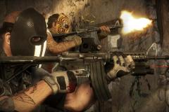 Army of Two: The Devil's Cartel… dénaturé