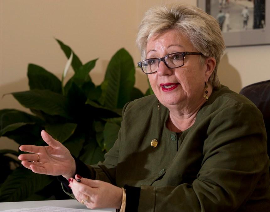 Diane De Courcy : «Nous avons besoin des immigrants»