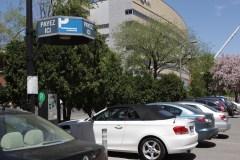 Les chantiers ont miné les revenus de Stationnement Montréal en 2016