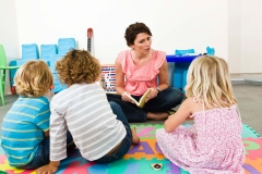 Un syndicat signale un manque d'éducatrices diplômées en petite enfance